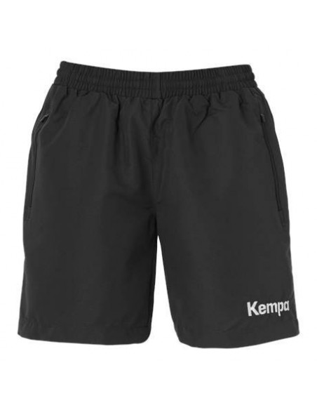 Kempa geweven short.